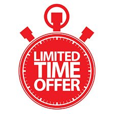 Limited time offer Pinch Valve